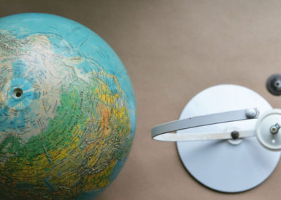 4global: Brandguide en communicatiestrategie