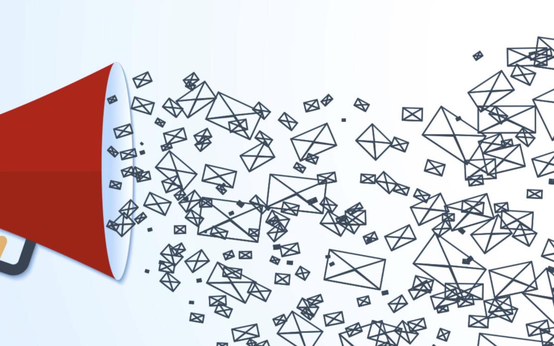 Nieuwsbrief belangrijkste kanaal contentmarketing