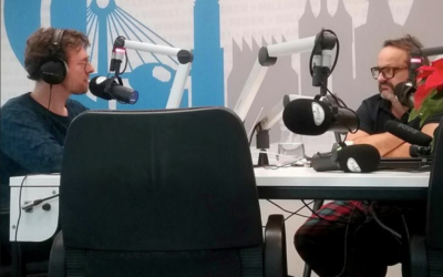 Goede podcast over contentmarketing