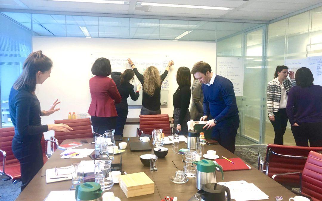 Workshop Storytelling: IMCD (International)