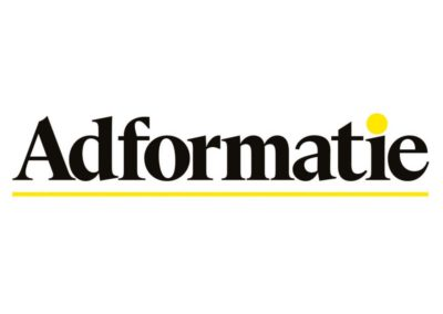 Adformatie: Organisatie Congres Contentmarketing & Storytelling
