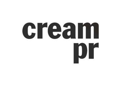 Cream PR: Verhaal in plaats van persbericht