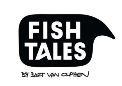 Fish Tales: Contentplatform