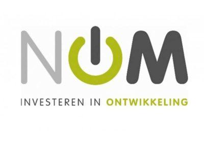 NOM: Ondernemersverhalen