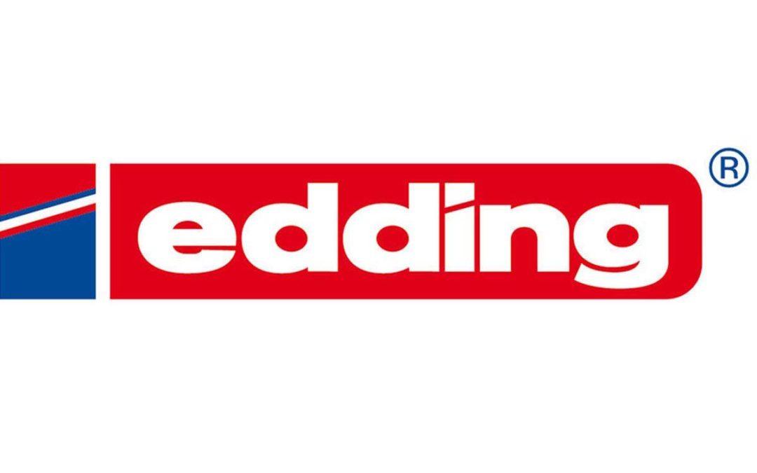edding: Redactie