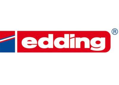 edding: ghostwriting B2B nieuwsbrief