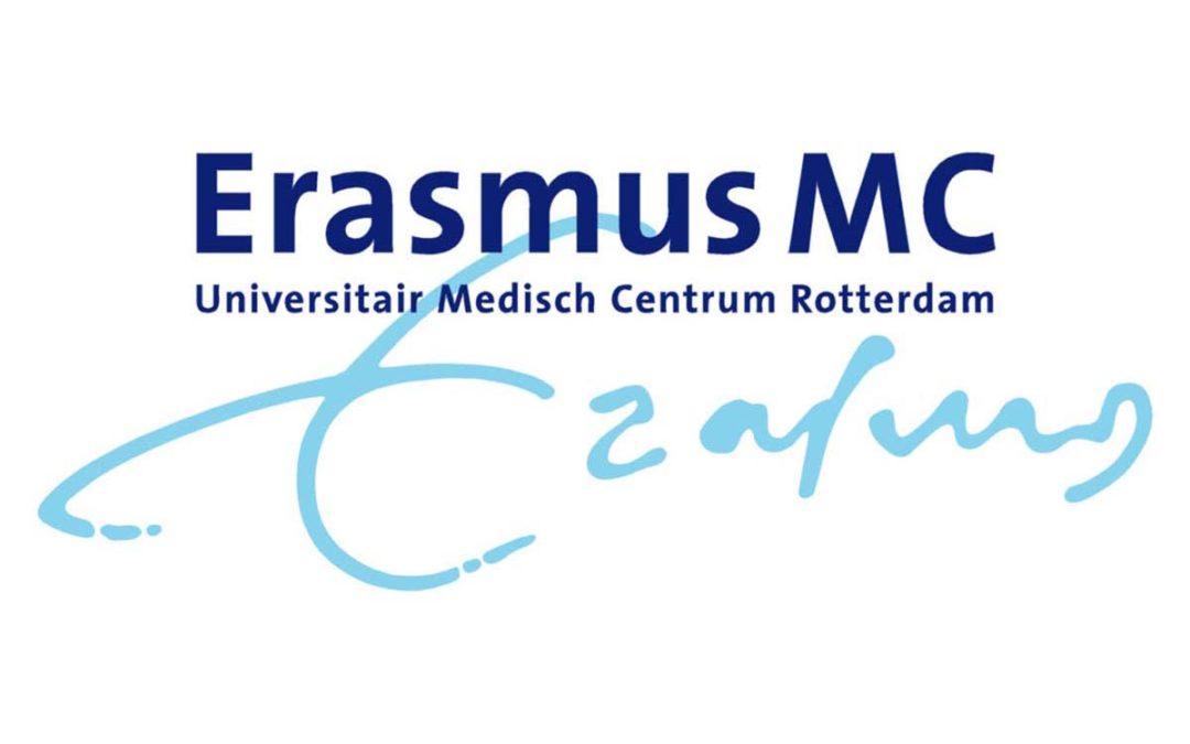 ErasmusMC: Trainingen en content coaching