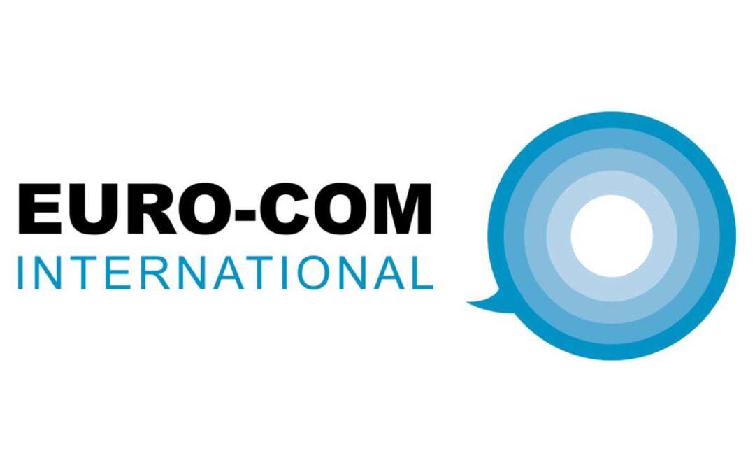 Euro-Com International: Brandguide en Communicatiestrategie
