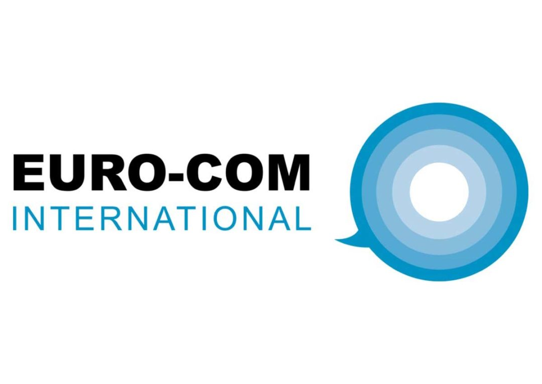 Euro-Com International: Brandguide en Communicatiestrategie