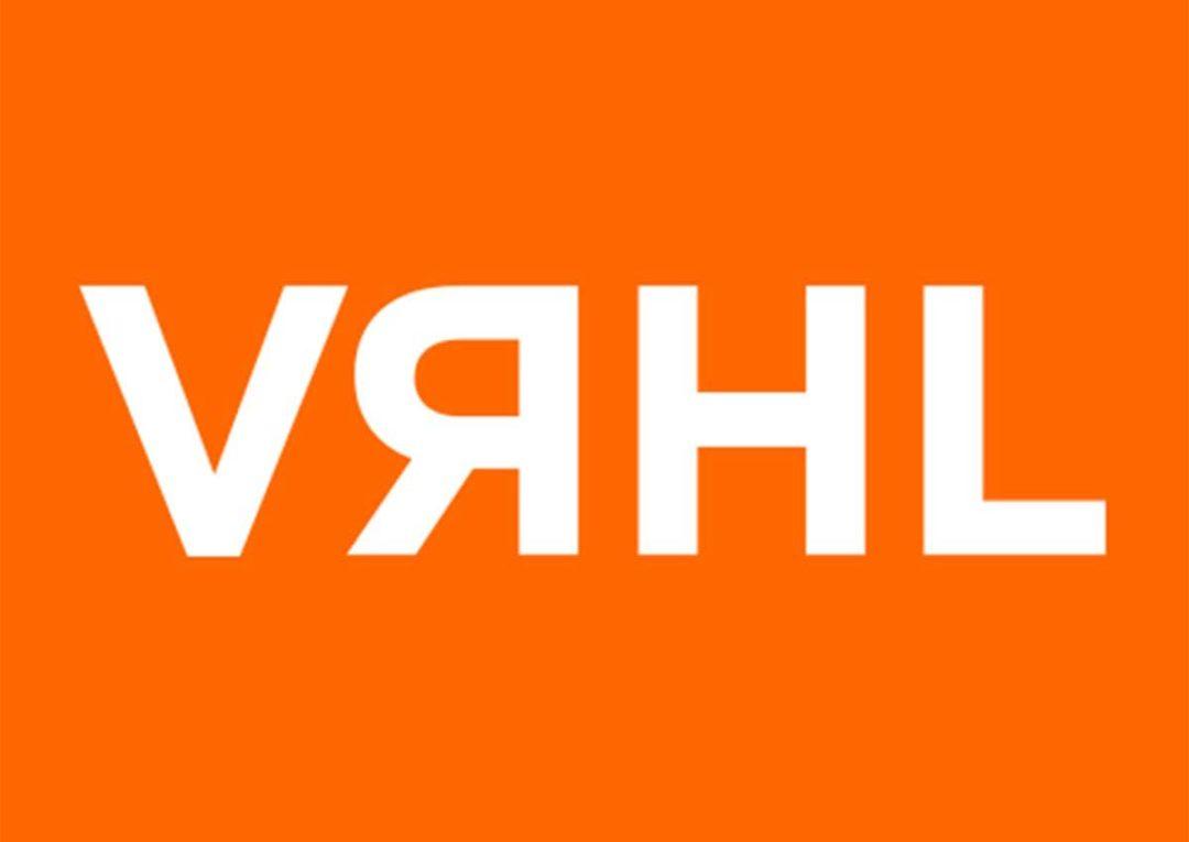 VRHL: Teksten website