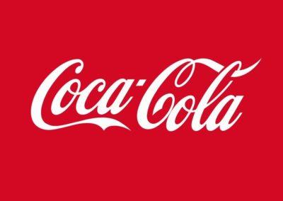 Coca-Cola Nederland: Speech